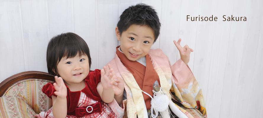 5歳の男の子とその妹さんのご紹介です!
