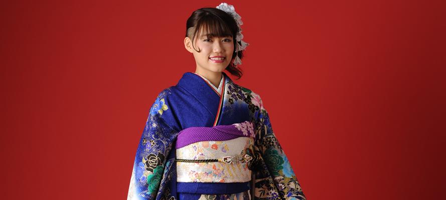 卒業袴レンタル オススメコーディネート