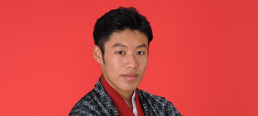 成人男性袴レンタル 撮影