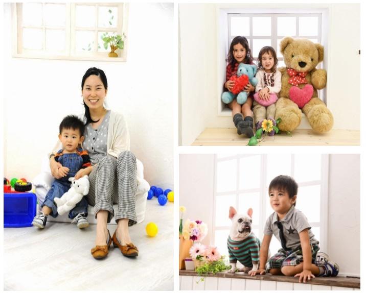 Baby & Kids フォト♡キャンペーン